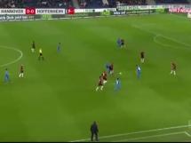 Hannover 96 1:3 Hoffenheim