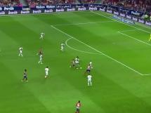 Atletico Madryt 3:0 SD Huesca