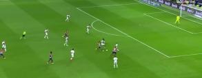 Atletico Madryt - SD Huesca