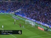 Real Sociedad 2:2 Rayo Vallecano