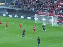 Dijon 0:3 Olympique Lyon