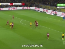 Borussia Dortmund 7:0 FC Nurnberg