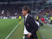 Juventus Turyn 2:0 Bologna