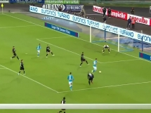 Napoli 3:0 Parma