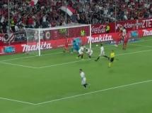 Sevilla FC 3:0 Real Madryt