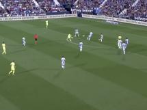 Leganes 2:1 FC Barcelona