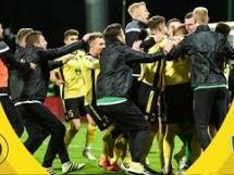 GKS Katowice 1:1 Pogoń Szczecin