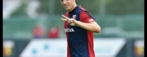 Szósty gol Piątka w Serie A! Bramka z Chievo!