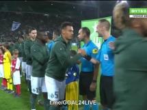 Saint Etienne 2:0 AS Monaco