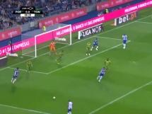 FC Porto 1:0 Tondela