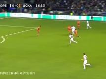 Orenburg 0:1 CSKA Moskwa