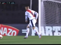 Rayo Vallecano 2:2 Deportivo Alaves