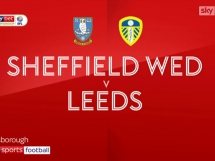 Sheffield Wednesday 1:1 Leeds United
