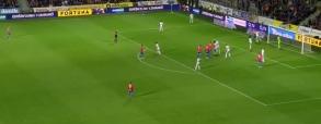 Viktoria Pilzno 1:0 Sparta Praga