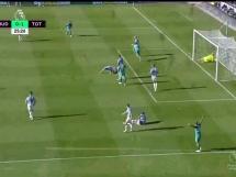 Huddersfield 0:2 Tottenham Hotspur