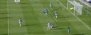 Huddersfield - Tottenham Hotspur
