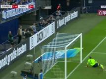 Schalke 04 1:0 FSV Mainz 05