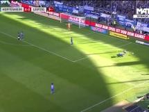 Hoffenheim 1:2 RB Lipsk