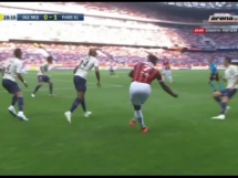 Nice 0:3 PSG