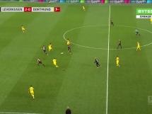 Bayer Leverkusen 2:4 Borussia Dortmund