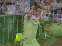 Real Madryt 0:0 Atletico Madryt