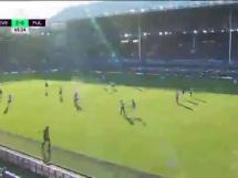 Everton 3:0 Fulham