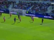 SD Huesca 1:1 Girona FC