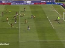 Bologna 2:1 Udinese Calcio