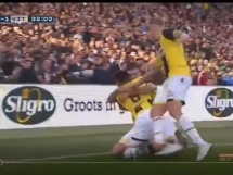 Feyenoord 2:1 Vitesse