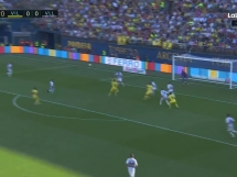 Villarreal CF 0:1 Real Valladolid