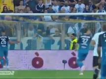 Parma 1:0 Empoli
