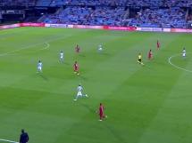 Celta Vigo 1:1 Getafe CF