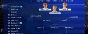 Juventus Turyn - Young Boys