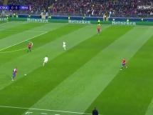 CSKA Moskwa 1:0 Real Madryt