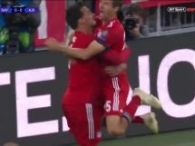 Bayern Monachium 1:1 Ajax Amsterdam