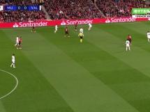 Manchester United 0:0 Valencia CF