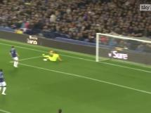 Everton 1:1 Southampton