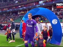 Lokomotiw Moskwa 0:1 Schalke 04