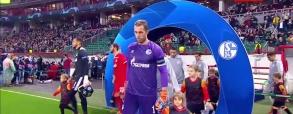 Lokomotiw Moskwa - Schalke 04