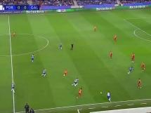 FC Porto 1:0 Galatasaray SK