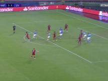 Napoli 1:0 Liverpool