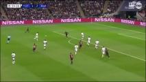 Barcelona pokonała Tottenham! [Filmik]