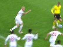 Borussia Dortmund 3:0 AS Monaco