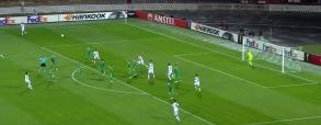 Worskła Połtawa - Sporting Lizbona