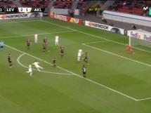 Bayer Leverkusen 4:2 AEK Larnaka