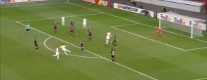 Bayer Leverkusen - AEK Larnaka