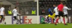 Rosenborg - RB Lipsk