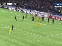 FK Astana 2:0 Stade Rennes