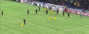 FK Astana - Stade Rennes