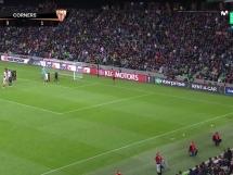 FK Krasnodar 2:1 Sevilla FC